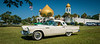 Hadji Shriners' Magic Carpet Car Show 2015-085
