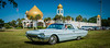 Hadji Shriners' Magic Carpet Car Show 2015-086