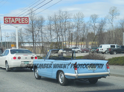 Home Depot Car Show 2012