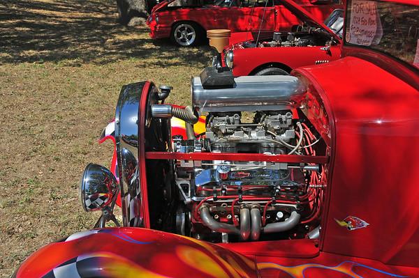 Karem Classic Car Show