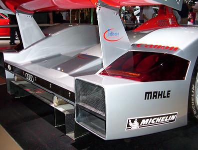 LA Auto Show 2004