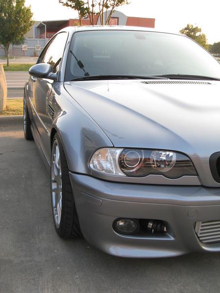 Turbo E46 M3