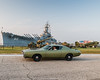 Mopars at the Battleship 2014-001