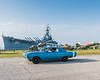 Mopars at the Battleship 2014-033
