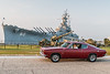 Mopars at the Battleship 2014-002