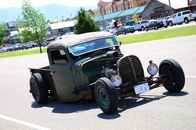 Spring Grand Run 2011--Pigeon Forge, TN