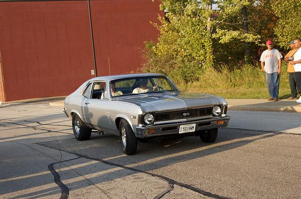 Solon Car Show 9-25-07