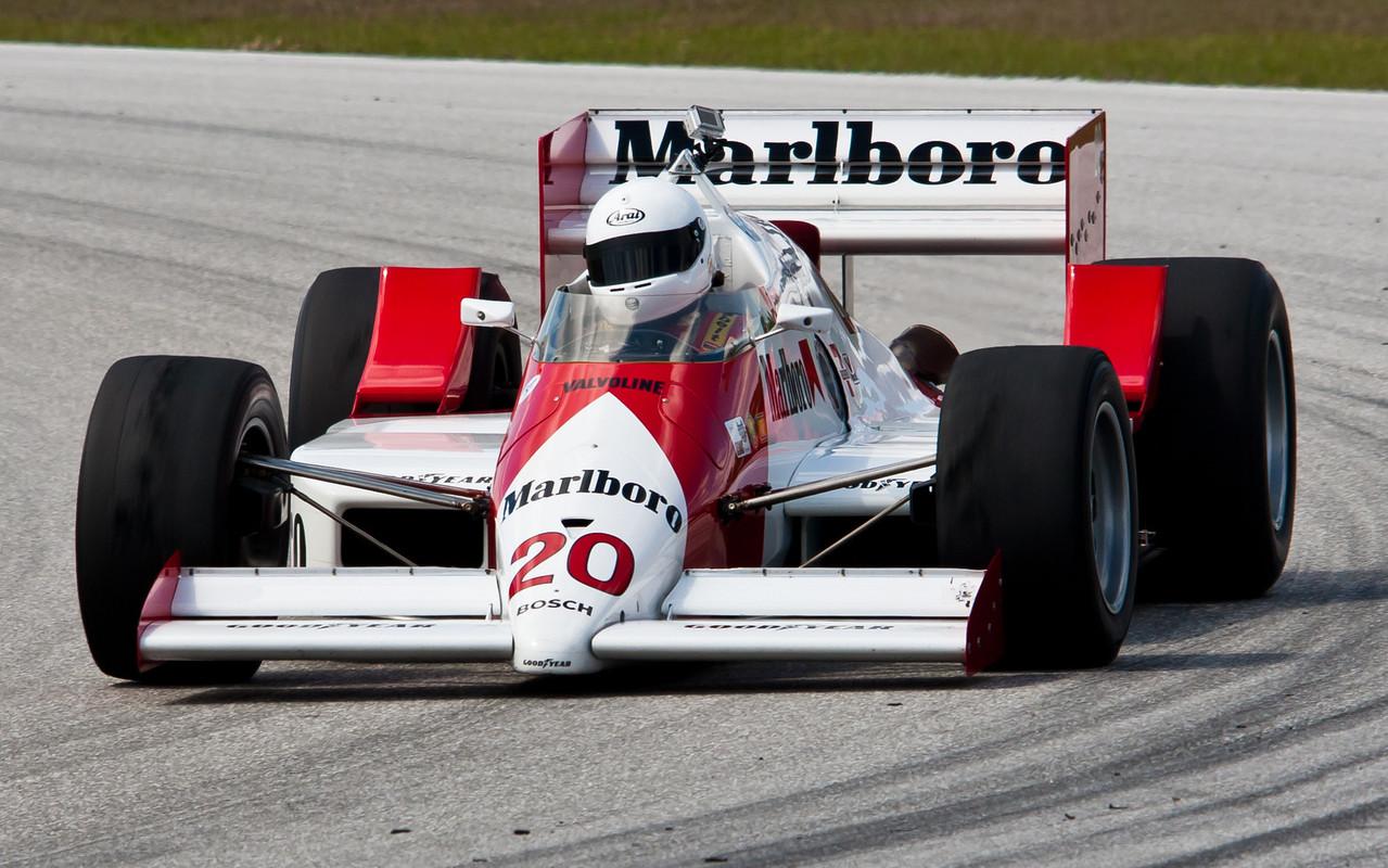 1986 Penske Marlboro Indy  Car ex Fittipaldi