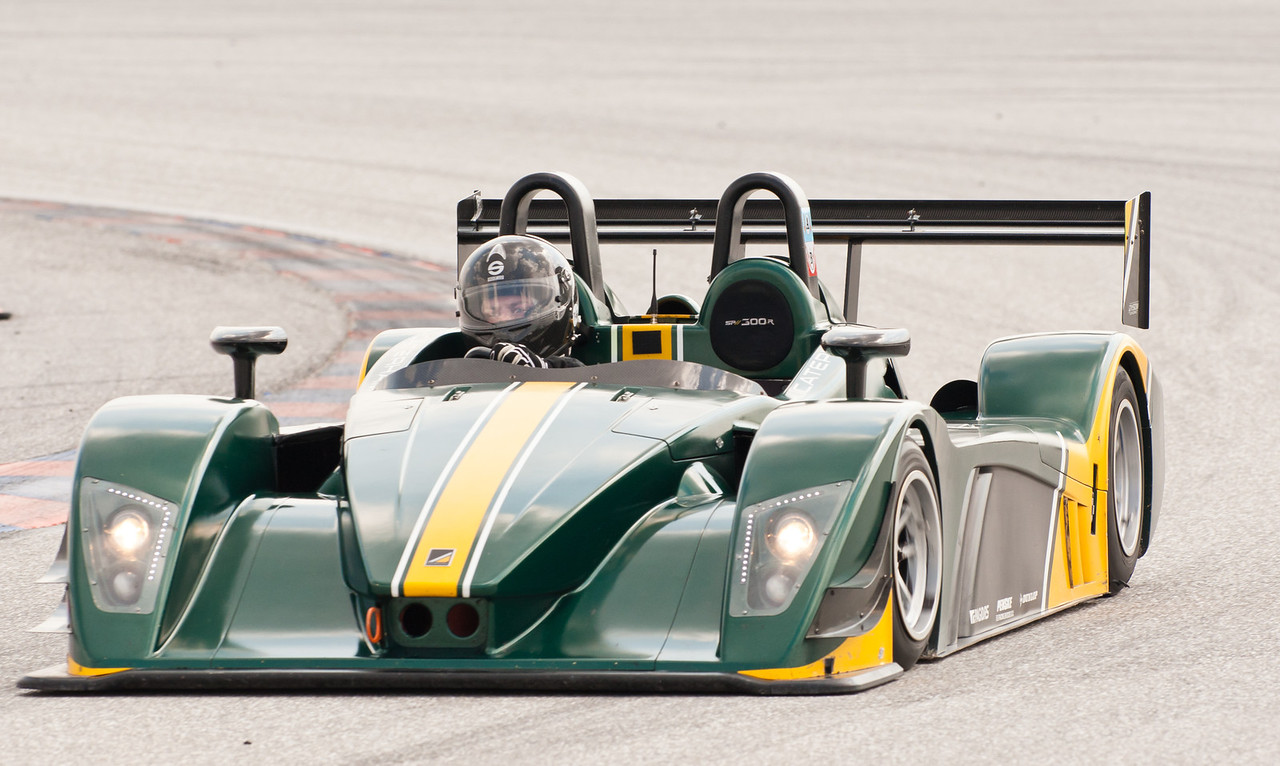 Caterham SP 300R