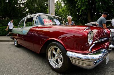 1955 Pontiac Chieftan