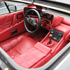 Lotus Turbo Esprit cockpit.
