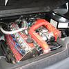 Lotus Turbo Esprit engine.