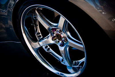 Volk Wheels