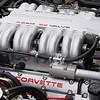 ZR-1 Corvette LT5 engine