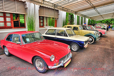 Vintage & Classic Cars