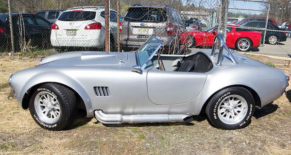 Paul Miller Porsche 42615