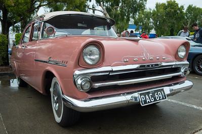 Cars & Coffee Coorparoo, Brisbane, Feb 18
