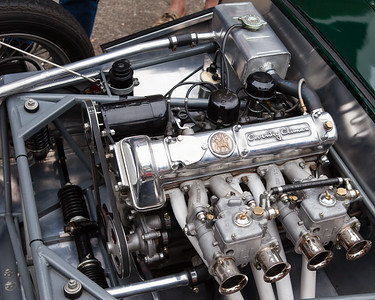 Coventry Climax, Engine