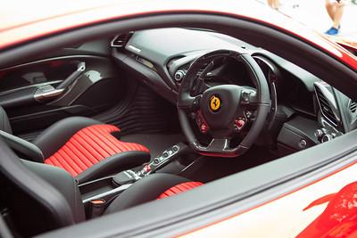 Brand New 2017 Ferrari 488GTB, Ferrari 488GTB