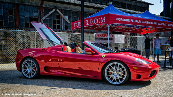 June 2014 Cars & Coffee