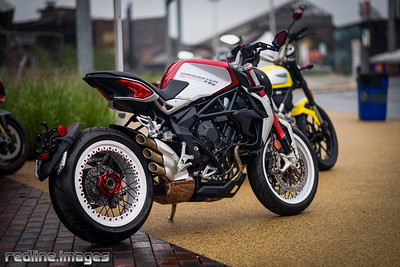 MV Agusta Brutale Dragster 800RR courtesy of Eurosports of Coopersburg