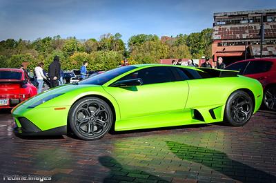 Lamborghini [ I ]