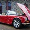 Triumph TR6 (M Powered)