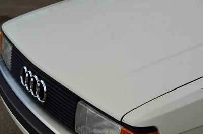 Blake's Audi GT