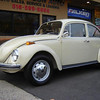 70's Super Beetle