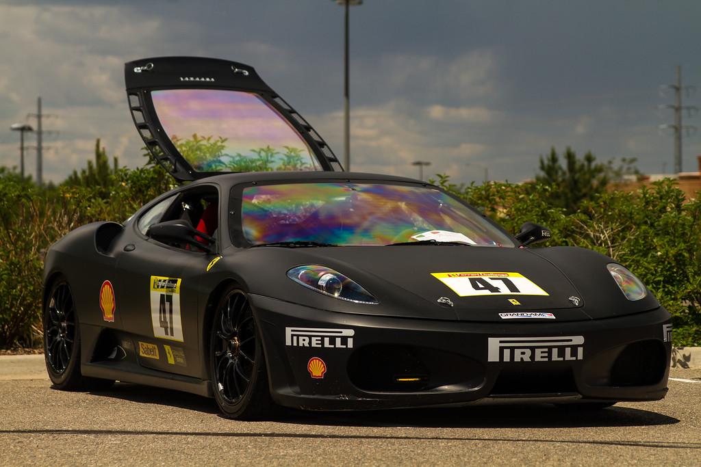 Ferrari Challenge F430