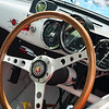 Fiat Abarth 600 -  Interior, Dashboard