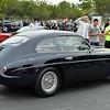 1950 Ferrari 166 Berlinetta (Serial #0043S)