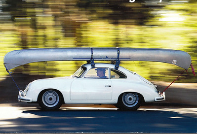 Copyright Porsche 356 Registry