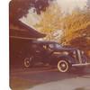 1936 Pontiac Sedan