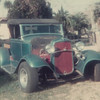 1932 Ford Roadster Pickup w/top