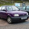 1997 Nissan Micra 'Shape'