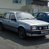 1986 Vauxhall Cavalier 'Commander'