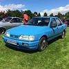 1991 Ford Sierra Sapphire Classic