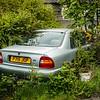 1997 Rover 620 SLDi