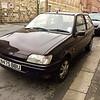 1996 Ford Fiesta Classic Cabaret