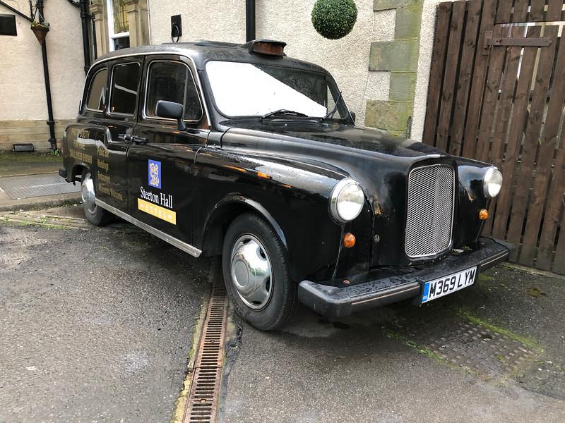 1994 LTI FX4 Cab