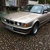 1995 BMW 520i SE Touring