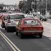 1981 Ford Fiesta 1.1L