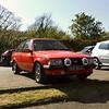 1981 Ford Escort XR3