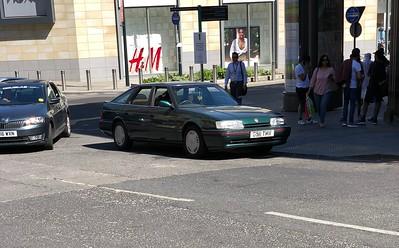 1990 Rover 820 Si