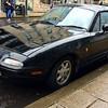 1994 Mazda MX5