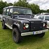 1992 Land Rover 110 Defender