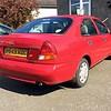 1997 Mitsubishi Carisma 1.6 GLi