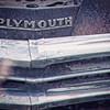 1940-ish Plymouth
