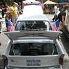BMW, rear